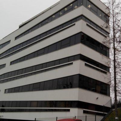 Kielecka 5 Biurowiec 1