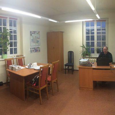 Nowe biuro we Wrześni