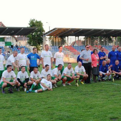 AGIS NIERUCHOMOŚCI sponsorem Rumskiej drużyny piłkarskiej