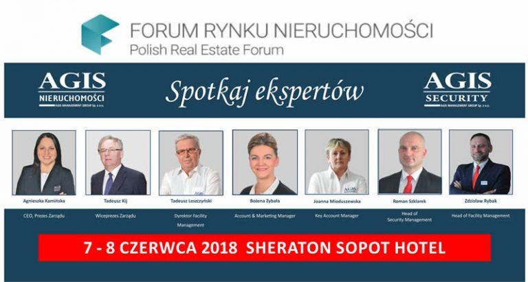Forum Rynku Nieruchomości 2018