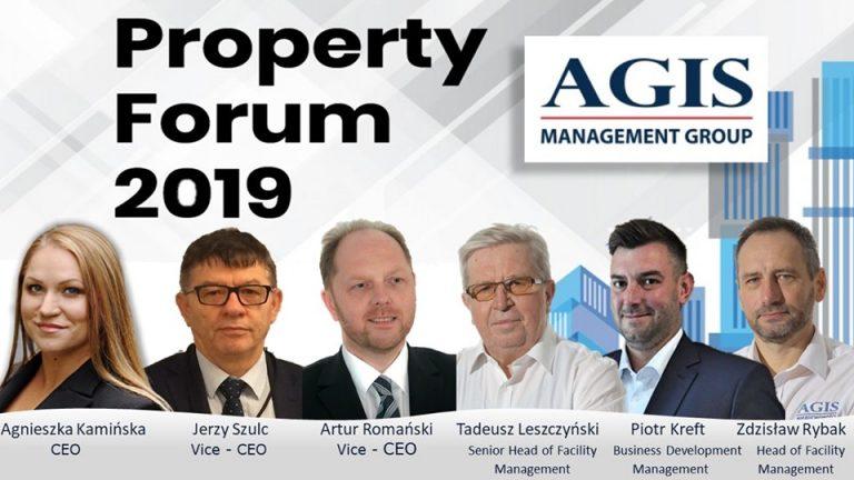 Property Forum 2019
